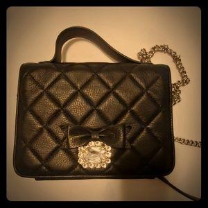 My flat in london small handbag